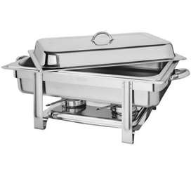 Alquiler de Chafing Dish