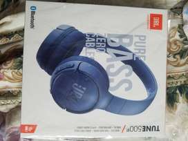 Audifonos Bt jbl tune 500
