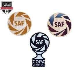 Parches Superliga/copa Superliga! Apta para todas las camisetas! SELLO LE STAMP