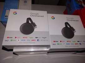 Convertidor A Smart Tv Chromecast Google 3