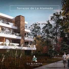 Terrazas de La Alameda