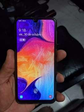 Galaxy A50  para venta o cambio
