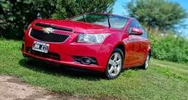 Chevrolet Cruze 2011, LT 1.8.
