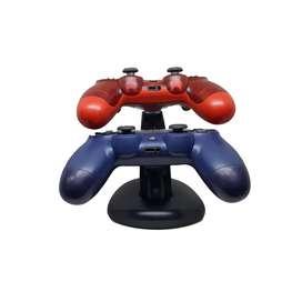 Base para cargar controles PS4