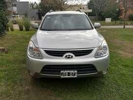 Hyundai Veracruz 3.8 V6 GLS Automática Premium . 7 Asientos. Cuero. Asientos eléctricos c/memoria $ 2.250.000 permuta