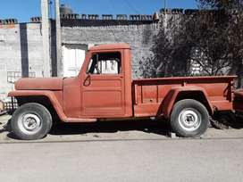 camioneta ika rural baquiana