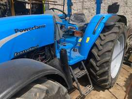 VENDO TRACTOR LANDINI POWER FARM 85