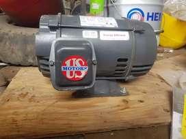 Motor trifasico 15 hp us motors 3400 Rpm