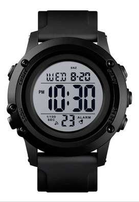 Reloj Hombre Skmei 1506 Cronómetro Neutro