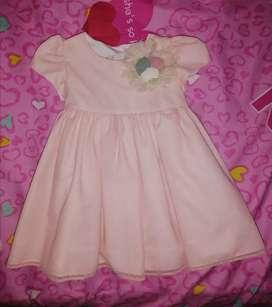 Vestidos para niña bebé hermoso