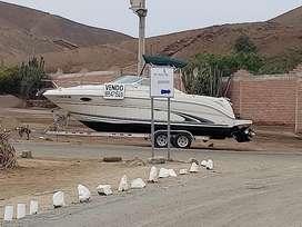 Lancha Yate Sea Ray 2002 25 Pies Ocasión