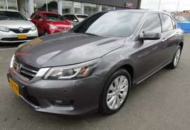 Honda accord 2014 negociable