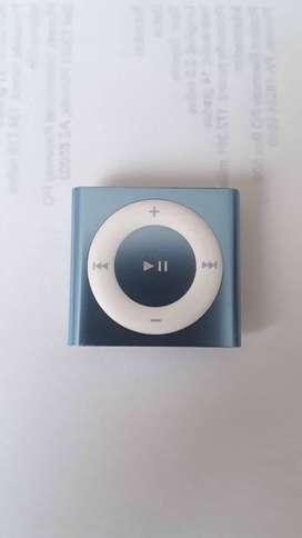 Ipod Shuffle - 4ta Generación