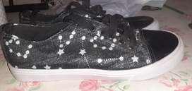 Zapatillas nueva