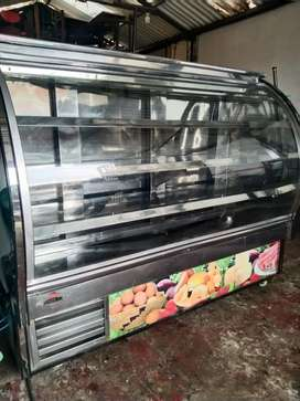 Super refigerante