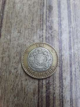 Vendo Moneda de Estados Unidos Mexicanos