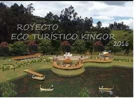 TERRENOS EN PROYECTO TURISTICO KINGOR