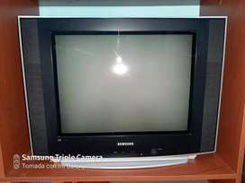 """Vendo tv Samsung 21"""""""