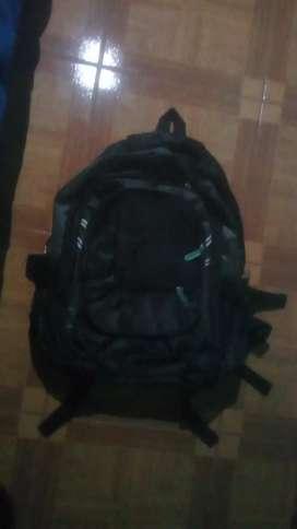 Mochila motor oil backpacks