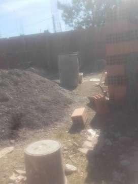 Vendo terreno en barrio Solis Pizarro