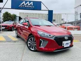 Hyundai Ioniq Limited 2018 automall
