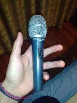 Micrófono Wharfedale Pro DM3.0S