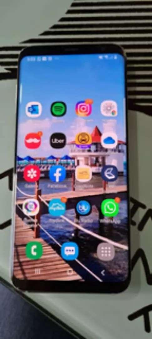 Samsung s8 plus 3 cuotas sin interés 0