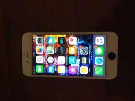 Iphone 6 16Gb (Sin teléfono por aquí nos comunicamos por favor)