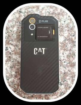 VENDO TELEFONO CAT S60