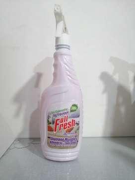 Shampoo Muebles, Alfombras y Tapizados