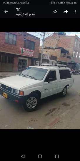Vendo  Chevrolet luv Mod 92