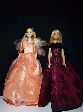 Se vende barbies