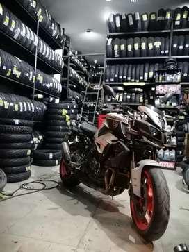 Llantas para moto