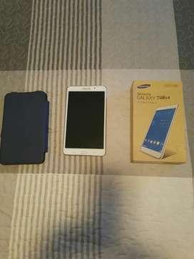 Samsung Galaxy Tab 4, 7, Color Blanco