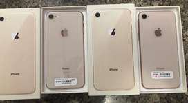 Iphone 8 64gb $520