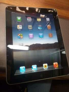 iPad 2 en optimo estado