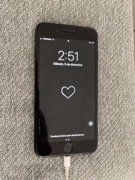 Iphone 7 plus (6 meses de uso)