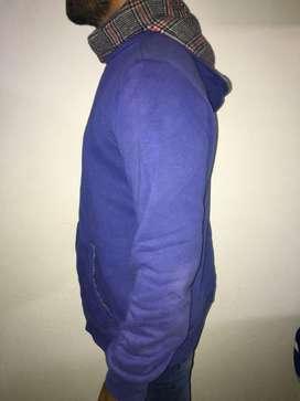 Cangurito Hombre Azul