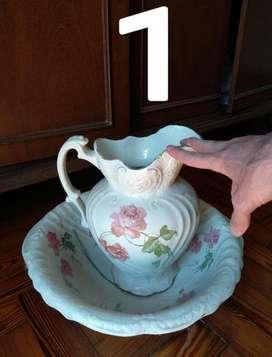 Antiguedades Porcelana
