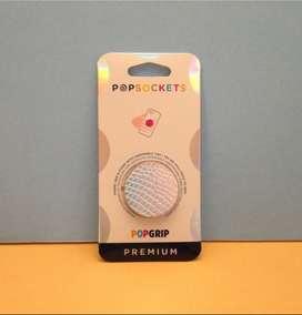 Soporte para tablet/ celular  Popsockets popgrip Premium Auténtico nuevo