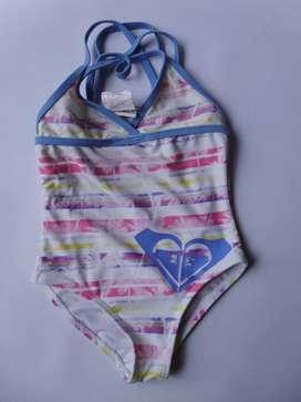Vestidos de baño para niña