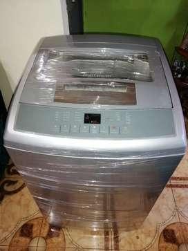 Vendo lavadora challenger de 24 libras digital