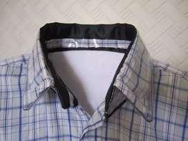 Protector para cuello camisa