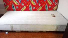 Base cama más colchon
