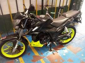 Akt rtx 150cc mod 2014