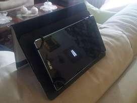 TABLET ASUS ZenPad C 7.0 en perfecto estado con estuche