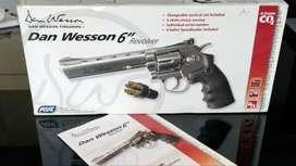 """Revolver AGS de 6"""" ( a CO2)"""