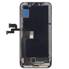Pantalla iphone x, xs, xr, xs max sevicio iphone