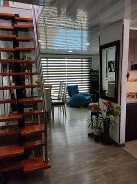 Excelente y Amplio Apartamento. Venta o cambio por casa en Chía o Cajicá.