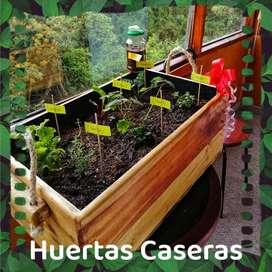 Huertas Caseras